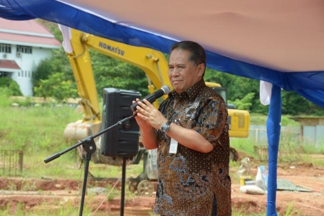 Pengendalian Banjir Dan Konservasi Lingkungan Menjadi Tugas Utama BWS PAPUA