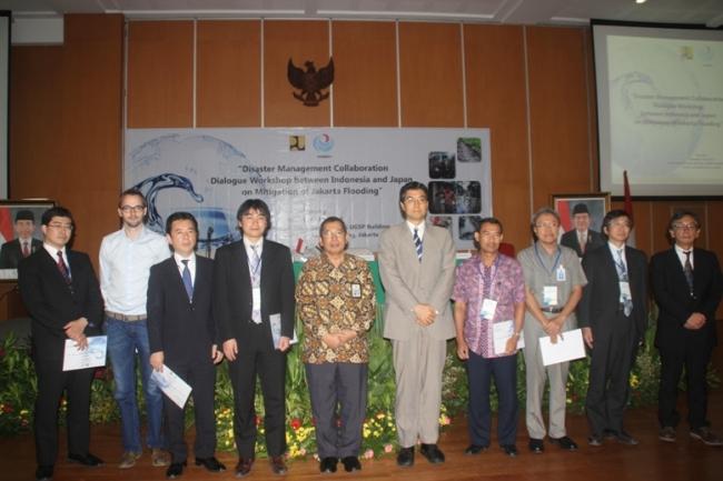 Kerjasama Bilateral Kemen PUPR dengan MLIT Jepang