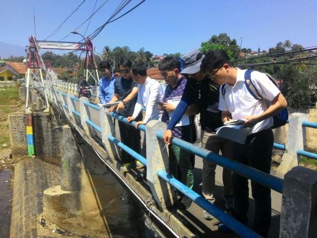 BBWS Ciliwung Cisadane Dukung Kerjasama Ditjen SDA dan K Water