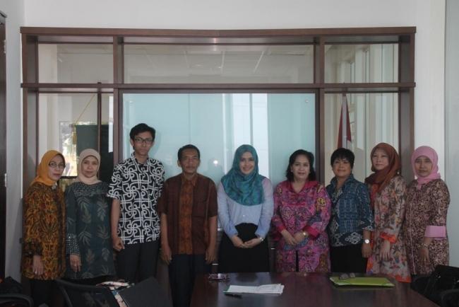DWP Kementerian PUPR Berikan Beasiswa
