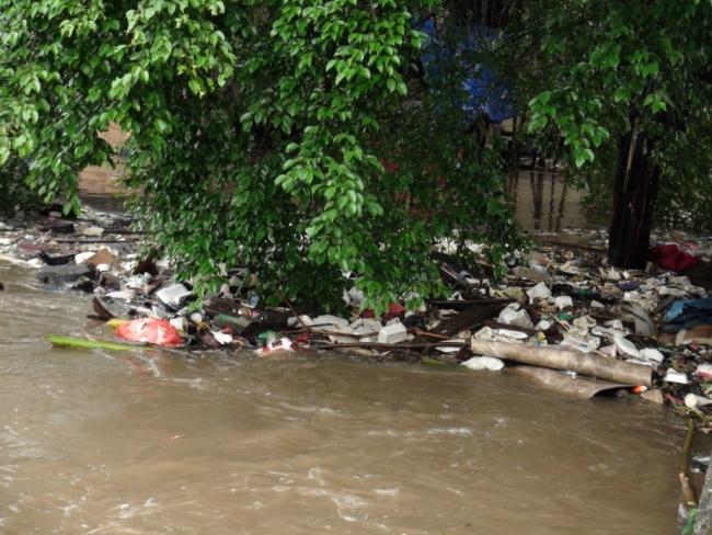 BWS Sumatera V Prioritaskan Penanganan Segmen Tengah Batang Kuranji