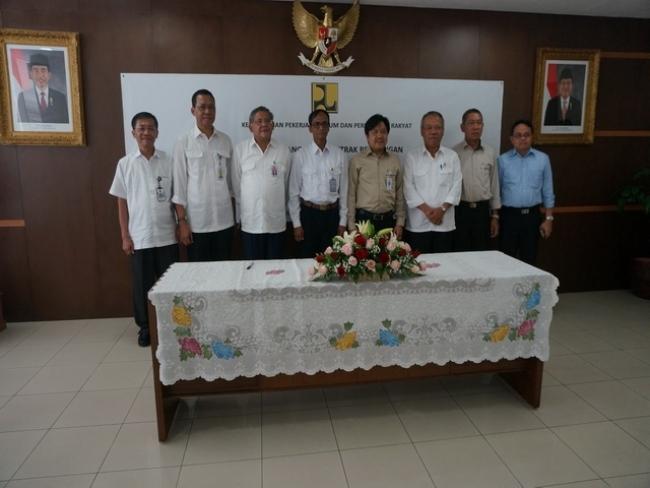 Bendungan Tapin Akan Dibangun di Kalimantan Selatan