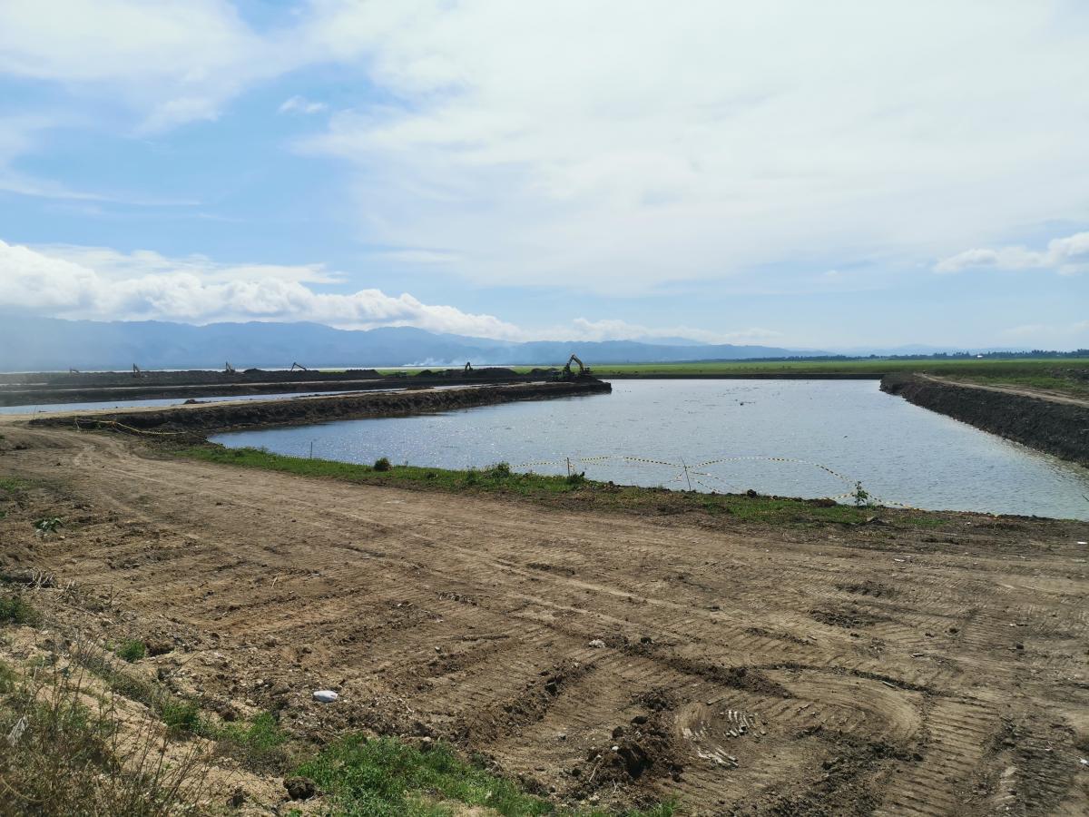 Revitalisasi Danau Limboto Masuk Tahap Lanjutan 6