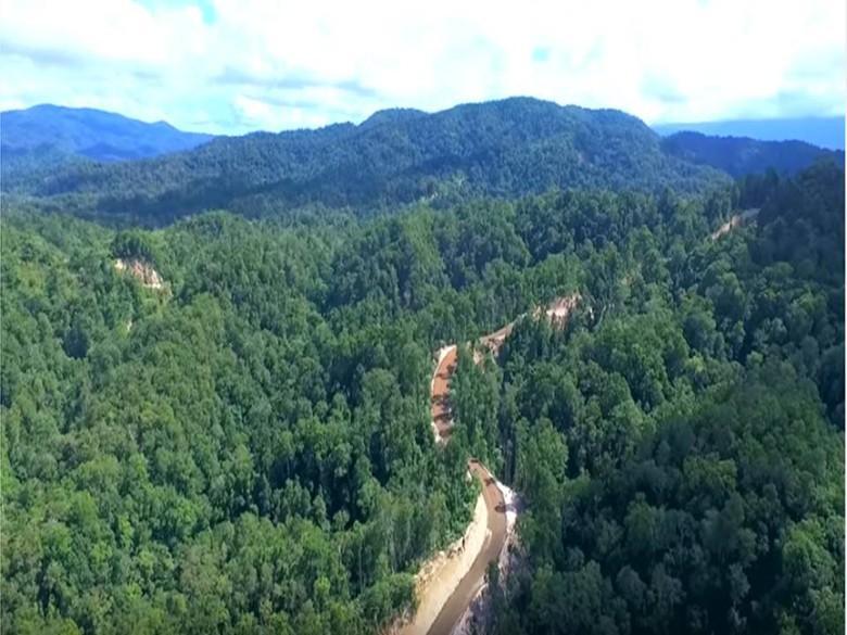 Tantangan Bangun Infrastruktur di Kawasan Timur Indonesia