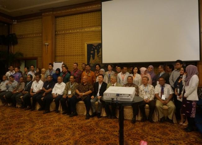 Persiapan Kementerian PUPR Dalam Menghadapi Banjir