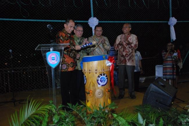 Maluku Dukung Ketahanan Pangan Nasional