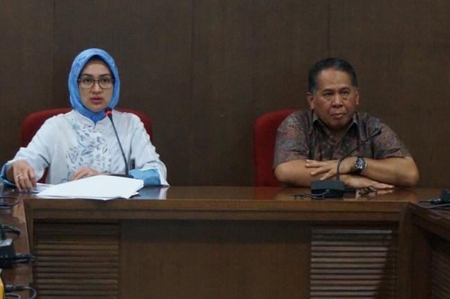 Pembahasan MoU Pemkot Tangsel dan Ditjen SDA Diharapkan Dapat Menanggulangi Permasalahan Situ di Tangerang Selatan