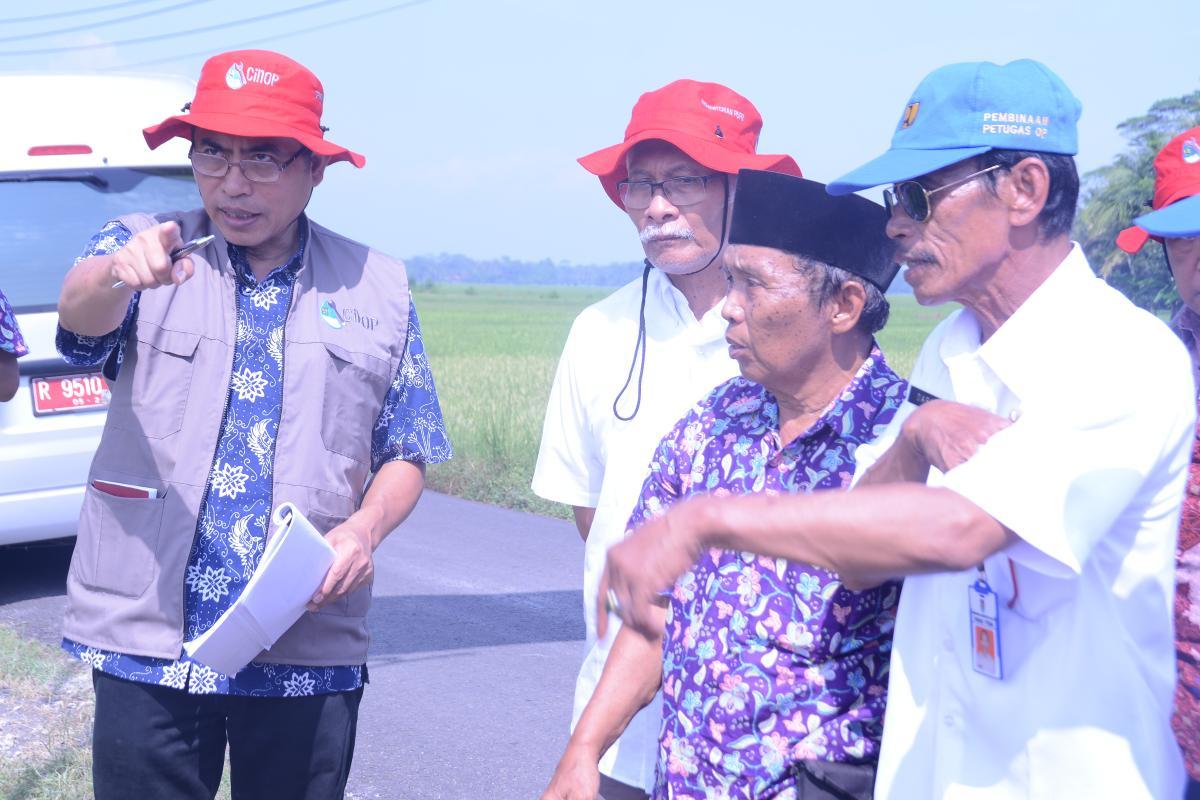 P3A Tirtarahayu Cilacap terdepan di Jawa Tengah