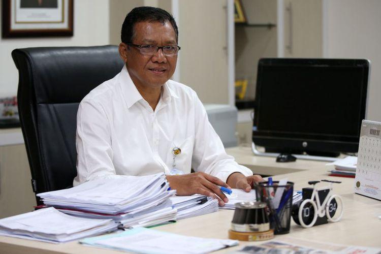 Punya Peran Strategis Bendungan Indonesia Baru Ada 230 Buah