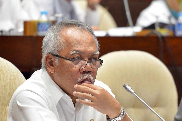 Menteri Basuki Sebut Kekeringan di Indonesia Belum Darurat