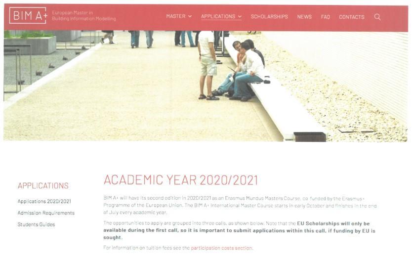 Penawaran Beasiswa ERASMUS PLUS