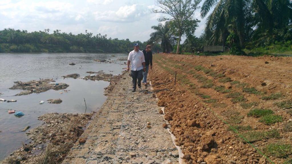 Kementerian PUPR Tingkatkan Terus Layanan Irigasi Perdesaan
