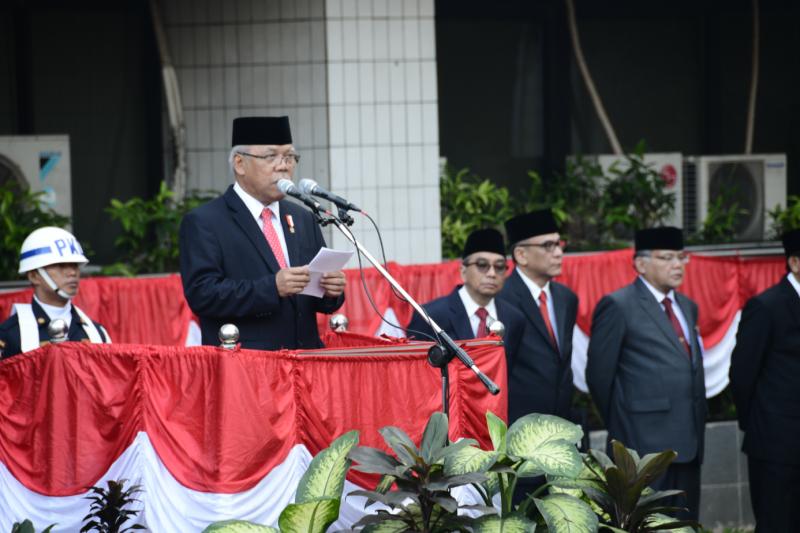 PUPR Tingkatkan Kerja Nyata untuk Indonesia