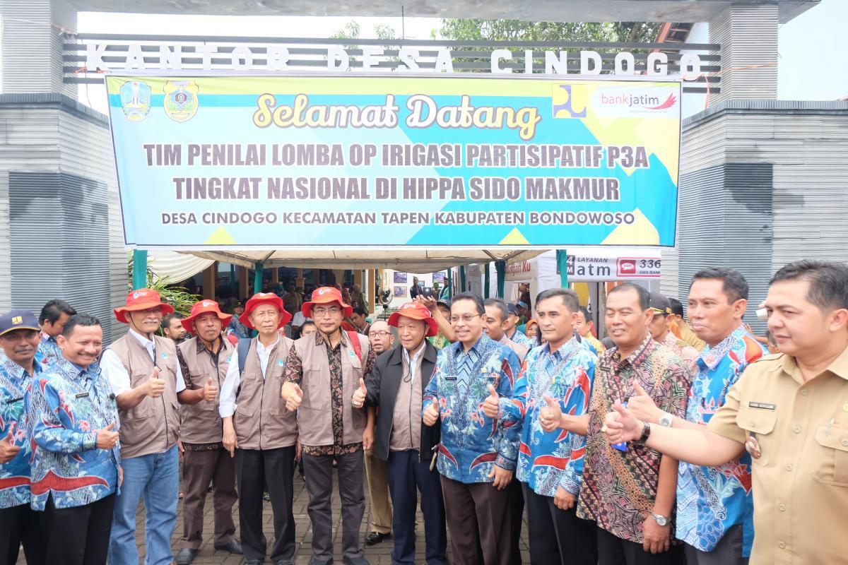 Jawa Timur Optimis Jadi P3A Percontohan Nasional