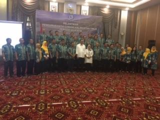 HATHI Dukung Pembangunan Infrastruktur SDA Indonesia