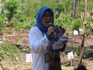 Penanaman Pohon Sadarkan Masyarakat Pentingnya Hutan,Tanah dan Air