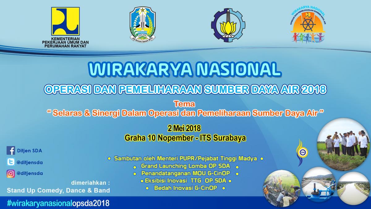Wirakarya Nasional OP SDA 2018