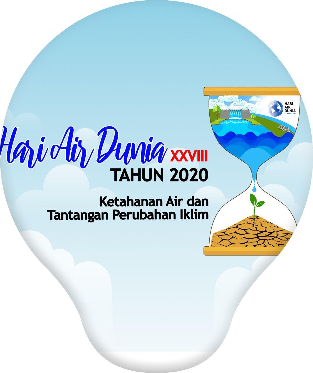 Hari Air Dunia XXVIII 2020