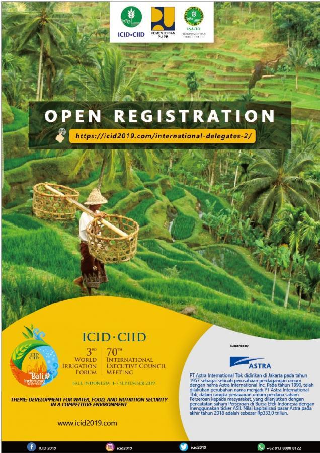 ICID - CIID 2019