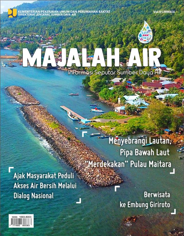 Majalah Air Vol.91 MMXIX