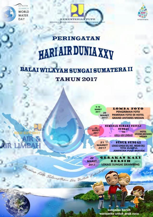 HAD BWS Sumatera II