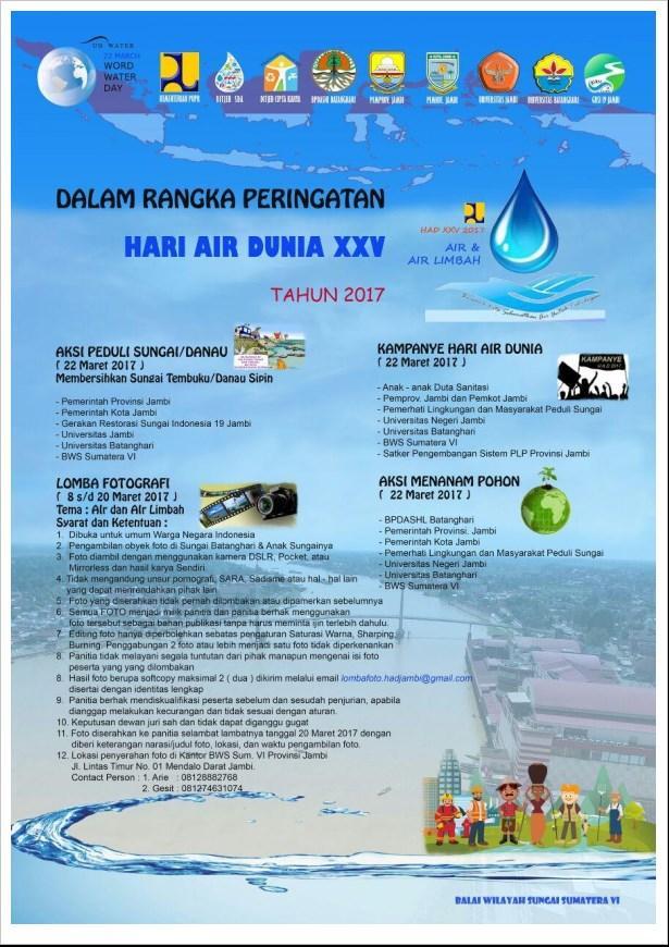HAD BWS Sumatera VI