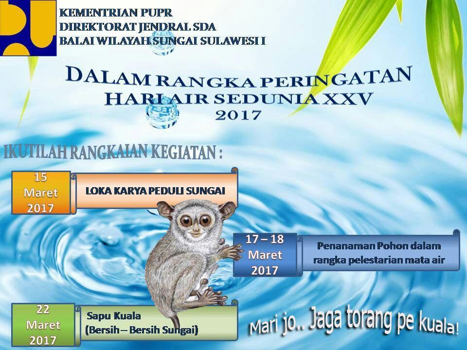 HAD BWS Sulawesi I