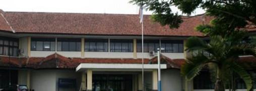 Kantor BBWS Citarum
