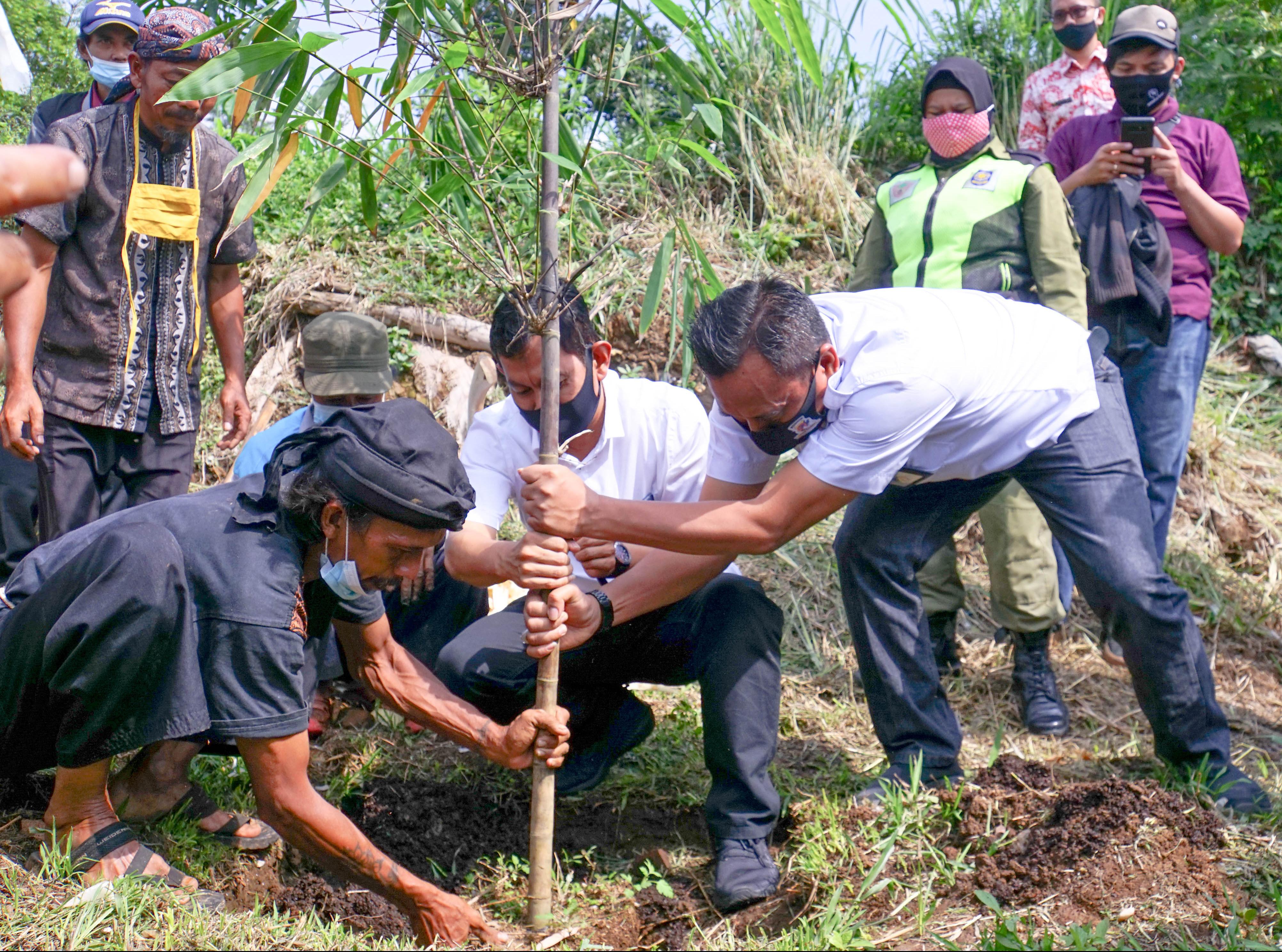 GN-KPA 2020 - Konservasi Oxbow Daraulin Kab. Bandung