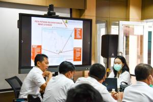 Kesiapsigaan Penanggulangan Banjir BBWS Citarum (3)