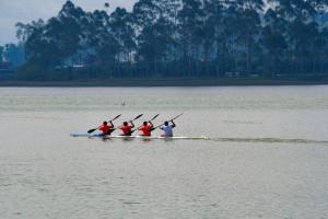 Situ Cileunca Sarana Pendukung Olahraga Dayung Harumkan Indonesia (6)