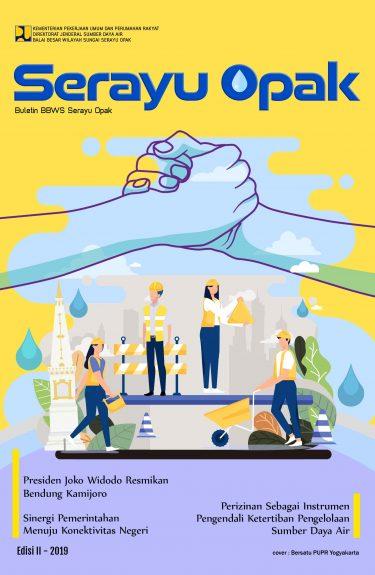 Majalah 2019 Edisi II | BBWS Serayu Opak