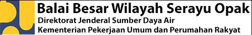 BBWS Serayu Opak