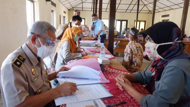 Konsultasi Publik Pengadaan Tanah untuk Pembangunan Pengendali Banjir YIA