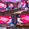 Rapat Koordinasi Pengamanan Proyek Strategis Nasional