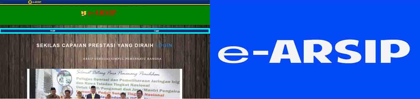 e-Arsip