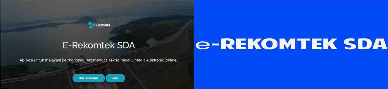 E-Rekomtek SDA