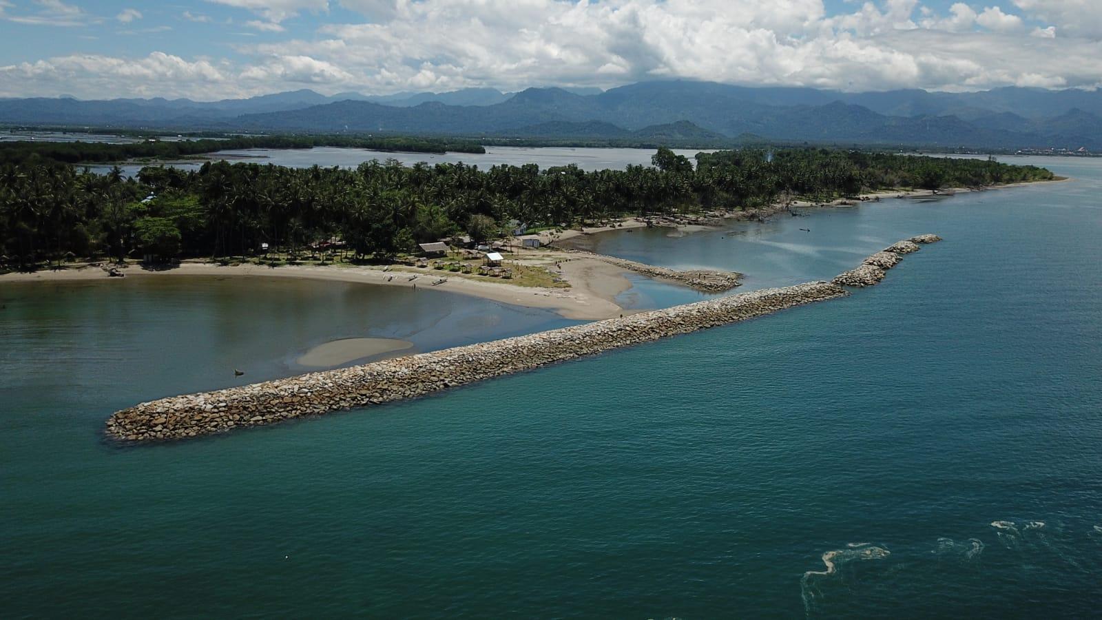 lima-paket-pekerjaan-pada-ppk-sungai-dan-pantai-ii-wilayah-prov-sulawesi-barat-capai-target-100