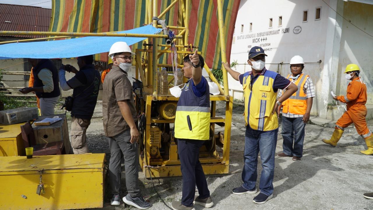 monitoring-dan-evaluasi-pembangunan-sumur-bor-untuk-air-baku-di-pesantren-hidayatullah-kab-poso