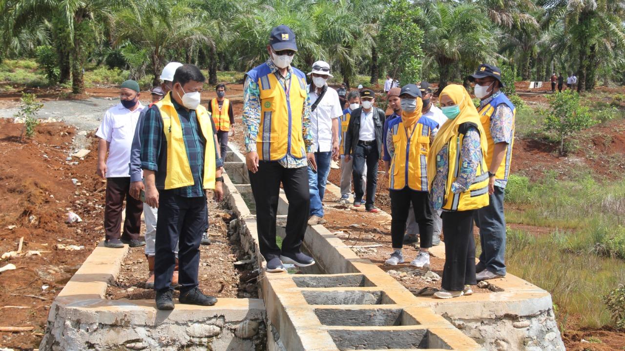 monitoring-dan-evaluasi-rehabilitasi-jaringan-irigasi-di-mentawa-kec-toili-barat-kab-banggai