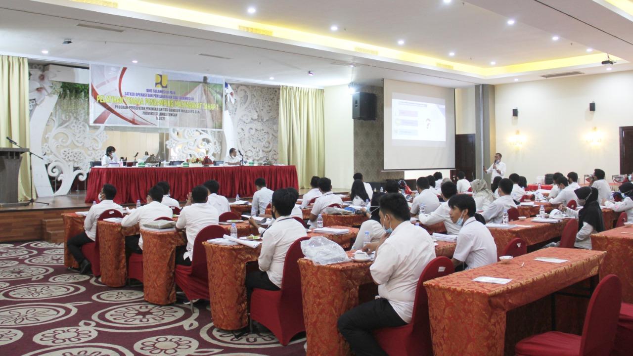 pelatihan-tenaga-pendamping-masyarakat-tpm-tahap-1-p3tgai-provinsi-sulawesi-tengah