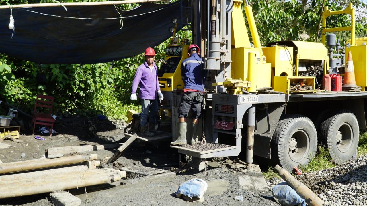 pembuatan-sumur-bor-pemenuhan-air-bersih-pasca-bencana-di-sulawesi-barat