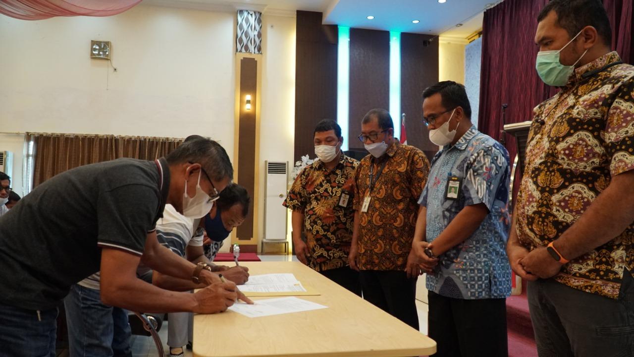 penandatanganan-pakta-integritas-dan-perjanjian-kerja-sama-pks-p3tgai-tahap-i-prov-sulawesi-tengah-ta-2021