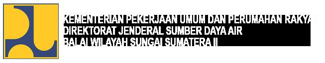 Buletin Marsada BWS Sumatera II