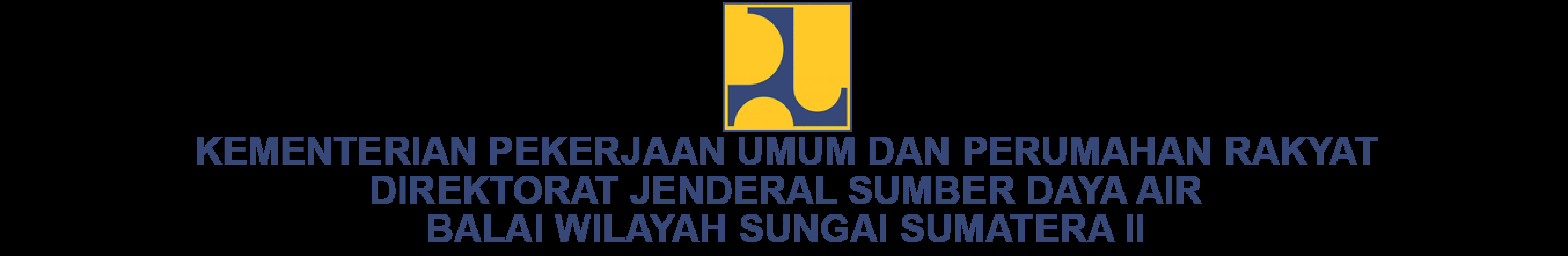 BALAI WILAYAH SUNGAI SUMATERA II