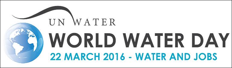Hari Air Sedunia, Banyak Pekerja Bergantung pada Air