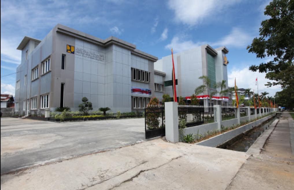 Dua SATKER BWS Sumatera V Memperoleh Peringkat Terbaik Pelaksanaan Anggaran Tahun 2015