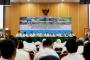 Serah Terima Pekerjaan P3TGAI Tahun Anggaran 2021