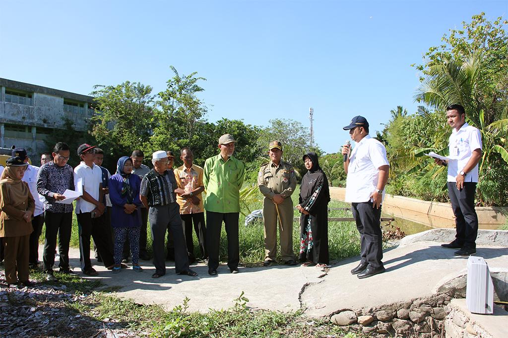 Padang Bersih Menuju Padang Bebas Banjir