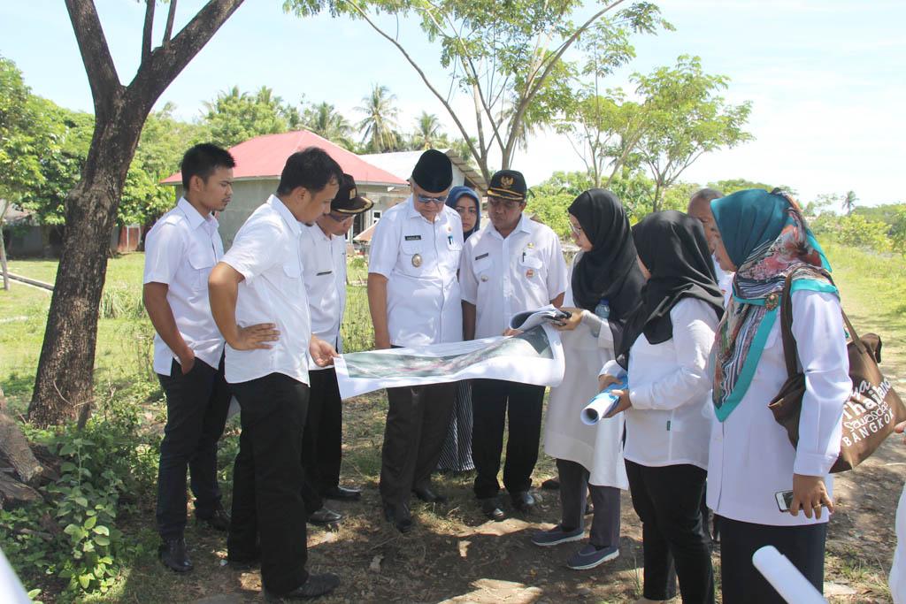Kunjungan JICA ke Padang Untuk Bantu Penanganan Banjir Kota Padang